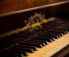 Концерт классической итальянской музыки