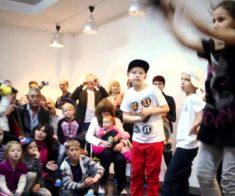 Танцевальный Баттл «Da Freshest Kids»