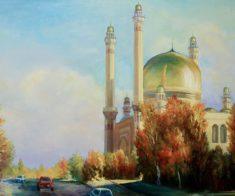 Выставка Виктора и Ивана Медведевых