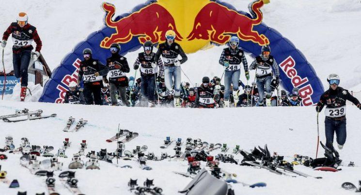 Red Bull Қар'о'гон