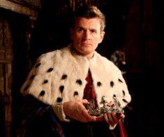 Показ спектакля «Globe: Ричард II»
