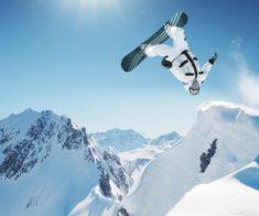 Снаряжение для зимнего спорта: 9 мест в Алматы