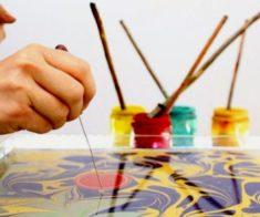 Мастер-класс «Релакс-рисование: способ познать себя»