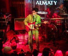 Рестораны и бары Алматы с живой музыкой