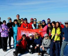 Зимний Outdoor World Class Almaty