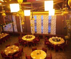 Ресторан Turandot на Жарокова