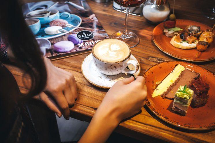 Встреча Клуба Алматинский Завтрак