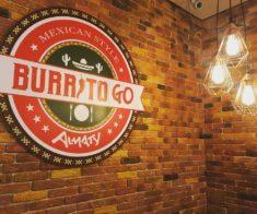 Кафе BurritoGo