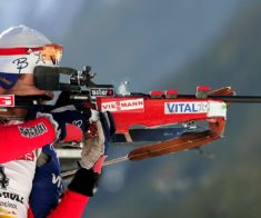 Универсиада: Биатлон, Лыжное двоеборье