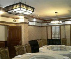 Ресторан Принцесса на Тулебаева