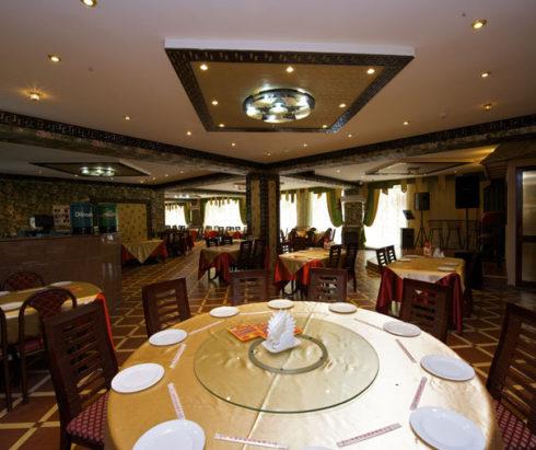Ресторан Turandot на Абая