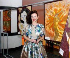 Турне — выставка современных художников с разных стран