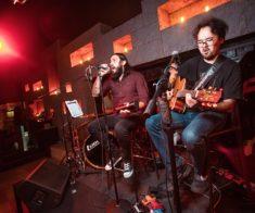 Заведения Алматы с живой музыкой