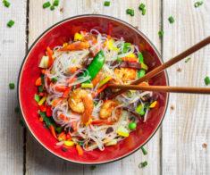 Китайская кухня в Алматы
