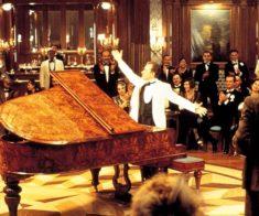 Показ фильма «Легенда о пианисте»
