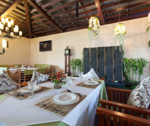 Ресторан Lotus