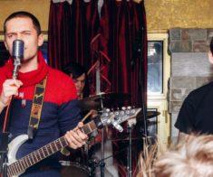 Акустический концерт «Red Rock»
