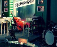 Джазовый мастер-класс и джем-сейшн