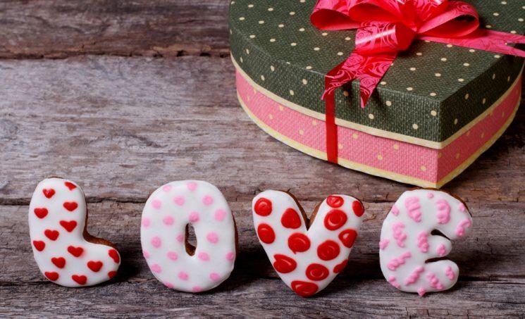 День Св. Валентина в НеКафе на Фурманова