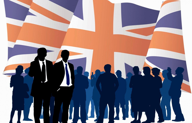 международные знакомства в англии
