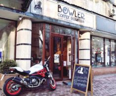 Bowler Coffee Roasters