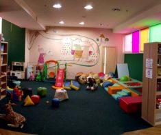 Детский ресторан «Марципан»