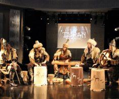 Концерт ансамбля «Туран»