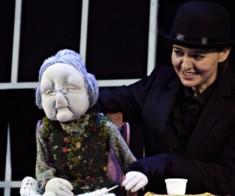 Спектакль «Жила-была старушка»