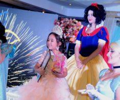 Детский фестиваль красоты и творчества «Ару Айналайын»
