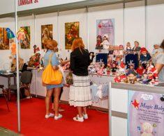 Международная специализированная выставка «Детство 17»