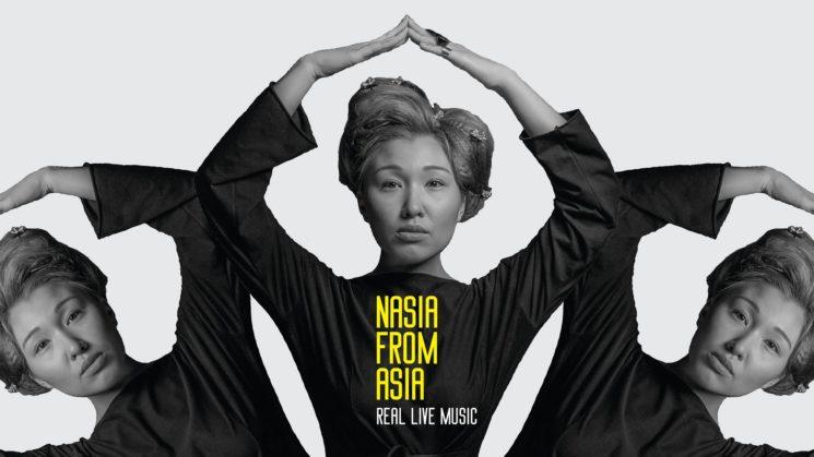 """NAsia """"FromAsia"""""""