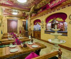 Ресторан «Жеты казына»