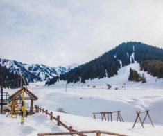 Семейный горный курорт «Pioneer»