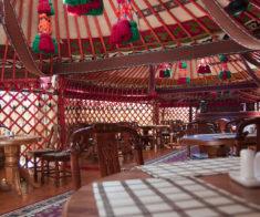 Ресторан «Гакку»