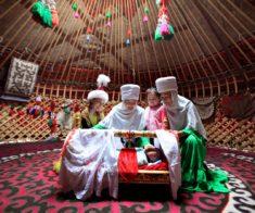 Фестиваль «Краски Наурыза»