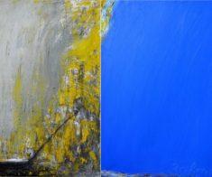 Выставка современных художников «Сопротивление живописи»