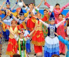 Куда сходить на первомайские праздники в Алматы?