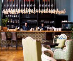 Ресторан «Butler Tearoom»