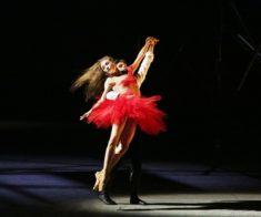 Показ балета «Герой нашего времени»