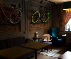 Кофейня «Велоедов»