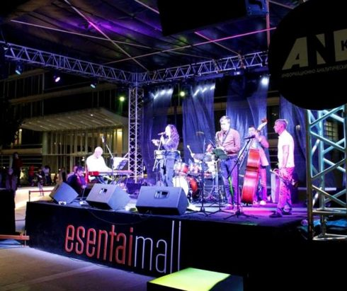 Esentai Music Festival