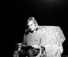 Поэтический вечер «Строки»