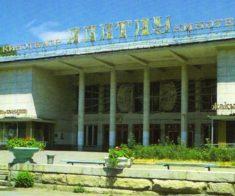 Выставка «Дети Старой Алматы»