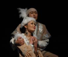 Поэма о любви (Козы Корпеш и Баян Сулу)