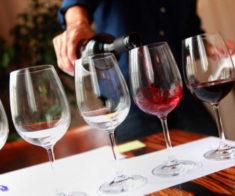 I-й Казахстанский конкурс сомелье «San Pellegrino Wine Competition Kazakhstan»