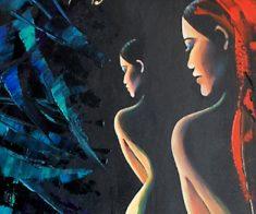 Выставка «Живописный Дуэт»