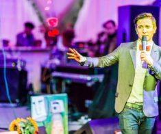 Впервые в Алматы тренинг от резидента Comedy Club