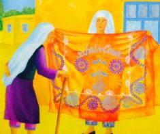 Выставка «Палитра Кыргызстана»