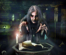 Квест «Жалмауыз Кемпiр. Ведьма»