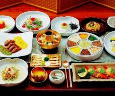 Праздник «Кухни народов мира»
